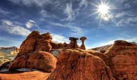 Národní parky USA zadarmo: Víme, kdy vyrazit!