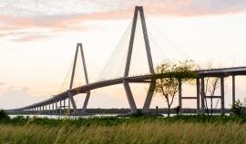 10 nejoblíbenějších míst USA podle turistů: Charleston