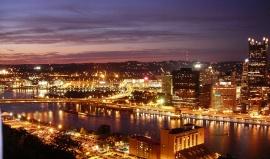 Studium v USA: panteři, tučňáci a čeští vysokoškoláci v Pittsburghu