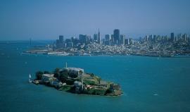Neutekl ani Al Capone. Jak to vypadá v Alcatrazu dnes?