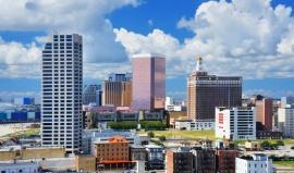 Atlantic City: Město, kde zábava a hřích hřmí nad pláží