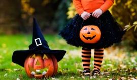 Halloween je za dveřmi. Kde se vzal a jak ho oslavit