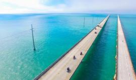Vydejte se do ostrovního ráje na Florida Keys