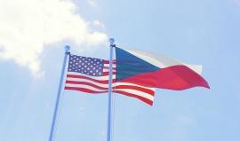 Velvyslanectví, konzuláty… jak je to s českými zastupitelskými úřady v USA