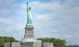 130 let stará seniorka zraje do krásy a vládne New Yorku