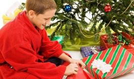 Vánoce v USA. Jak se slaví