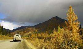 Dawson City: Legendární město zlaté horečky