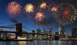 Američané slaví Den nezávislosti. Co to vlastně je?