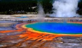 Duhová Amerika: 11 nejbarevnějších míst, která musíte navštívit