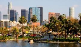 Necenzurované zážitky z USA: Los Angeles