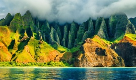 Překvapivá fakta o Havaji: nejzmoklejší místo a hlavní producent americké kávy
