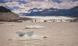 Co ukrývá NP Wrangell-St. Elias? Aktivní sopku i největší piedmontský ledovec Severní Ameriky