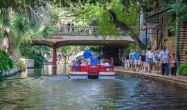 San Antonio: 4 jedinečné zážitky pro romantiky