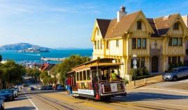 Necenzurované zážitky z cest po USA: San Francisko