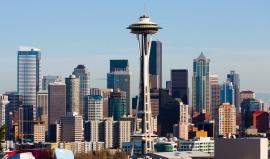 10 nejoblíbenějších míst USA podle turistů: Seattle