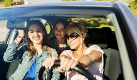 Na co si dát pozor při půjčení auta v USA? Máme užitečné rady!