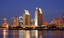 Top 10 míst USA podle turistů: San Diego