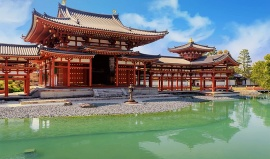 Malé Japonsko pod havajskými horami: Byodo-in vás okouzlí