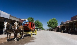 Přestřelky v Tombstone: Divoký západ znovu divočí