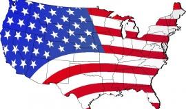 Jste chytřejší než Američané? Otestujte si znalosti států USA
