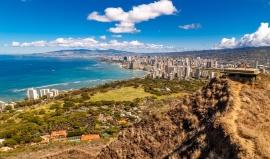 Líbánkové město Honolulu: Ročně sem přijede za pohodou a klidem celý Londýn!