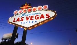 Necenzurované zážitky z USA: Las Vegas