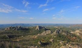 Black Hills: Šlágr Amerického středozápadu