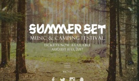 Summer Set Festival 2017
