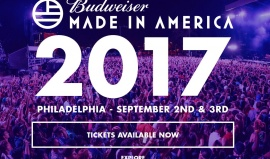 Made In America Fest 2017