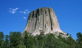 Z Black Hills za klenoty Skalistých hor