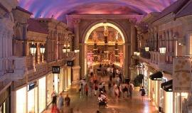 Veni, vidi, Vegas!