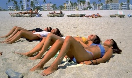 Netradiční cestování do USA: Na Floridu se jezdí i kvůli krajině, kterou na Floridě nenajdete