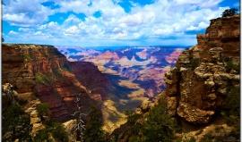 Národní park Grand Canyon