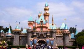 Amerika je plná myší. V Disney Resortech vyučují i běhají maraton