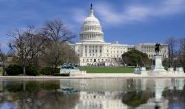10 paradoxů a zajímavostí z Washingtonu DC včetně parku, ve kterém by se ztratil Svatý otec
