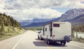 Cestování karavanem po USA. Rady, tipy, jak na to