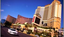 Z Las Vegas na sever do Tonopah