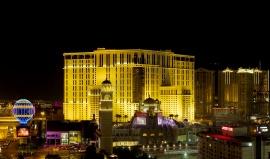Jídlo, po kterém se vám v Las Vegas budou sbíhat sliny
