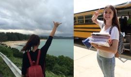 Stále více českých středoškoláků láká roční studium v USA. Co by měli vědět?