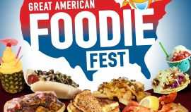 Great American Foodie Fest