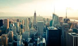Vzhůru do nebe! Seznamte se s nejvyššími budovami New Yorku