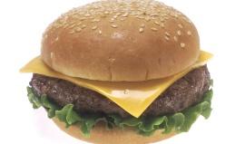 Hamburgery se dělají i z krysího masa. Jak ale vypadá pravý americký burger?