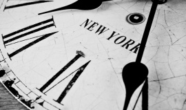 7 legendárních hotelů na newyorském Manhattanu