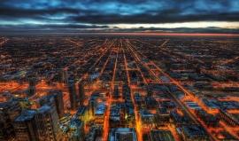 Dřív tu vládl Al Capone, dneska jazz – Chicago – město v zahradě