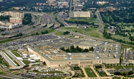 Pentagon je největší kancelářský a vojenský labyrint světa. Denně se zde vypije 4 500 hrnků kávy