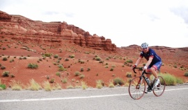 Amerika zvolila cyklistický ráj s veteránem Tour de France. Vyhrála Kalifornie