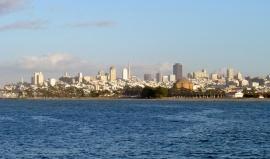 San Francisco a okolí