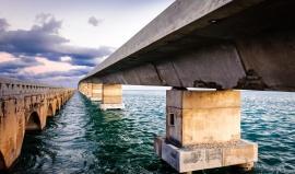 Východní pobřeží USA lemuje legendární dálnice
