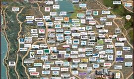 Silicon Valley. Víte, kdo všechno sídlí v Křemíkovém údolí?
