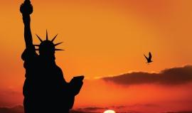 Nejnavštěvovanější státy USA: Žebříčkům vévodí New York